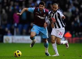 duel satu lawan satu dalam sepakbola