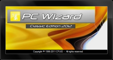 PC Wizard 2012
